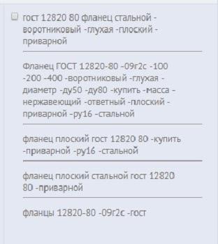 Как снизить стоимость заявки в Яндекс.Директе – ключевики в редакторе таблицы подмен Yagla, пример 1
