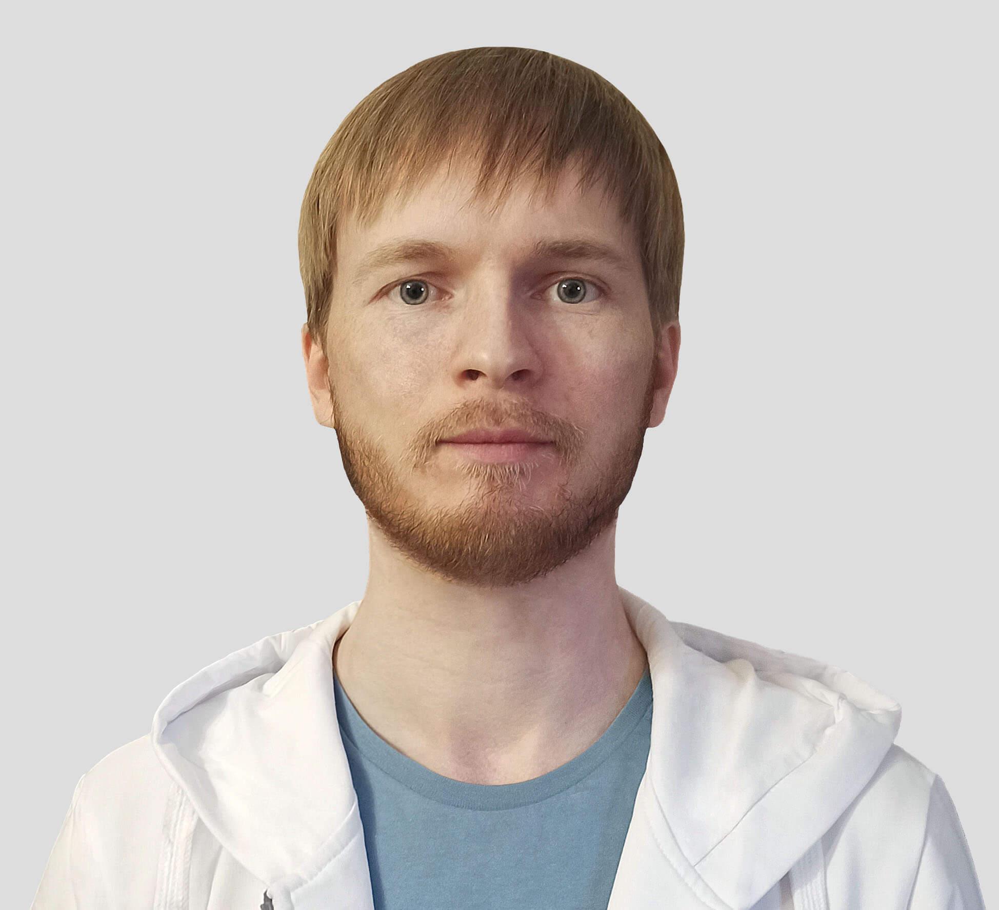 Сергей Перевозчиков