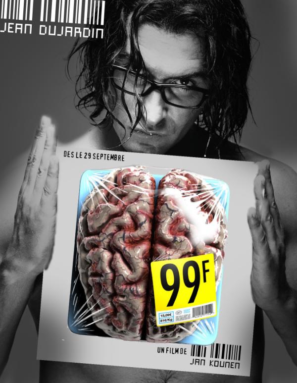 Фильмы про маркетинг и рекламу – 99 франков