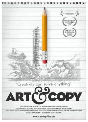 Фильмы про маркетинг и рекламу – Изображение и текст