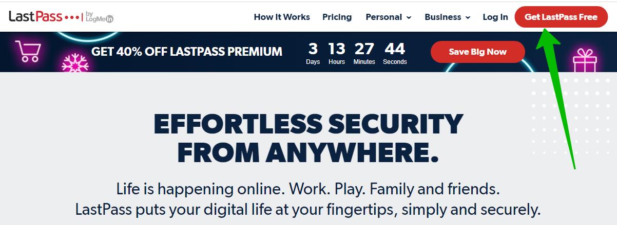 Как хранить пароли – LastPass бесплатно