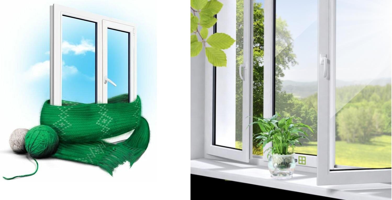 Рекламные креативы – креативные картинки для рекламы пластиковых окон