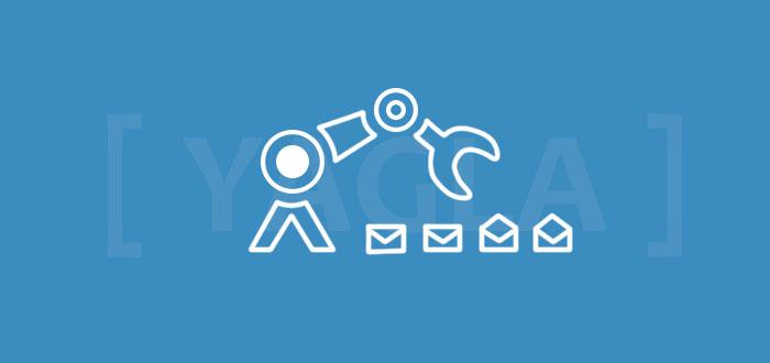 Автоматизация email-маркетинга