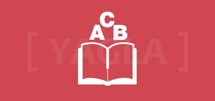 словарь маркетолога