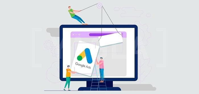 Инструменты рекламы и аналитики в Google Ads