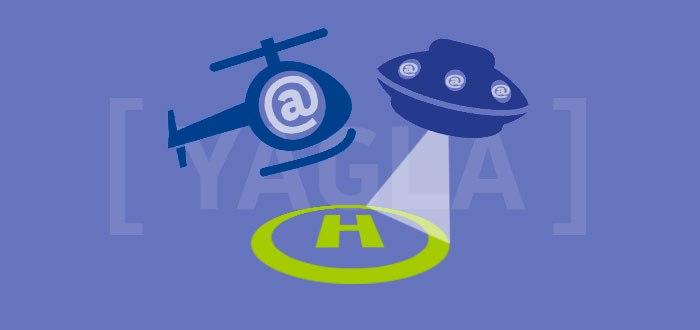 Повышение конверсии в подписку с помощью email-лендинга