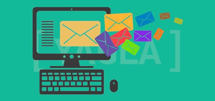 Динамический контент в email рассылке