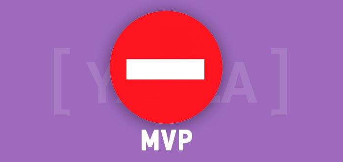 Тестирование MVP