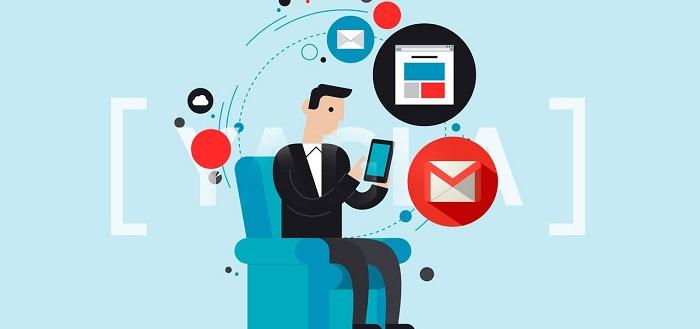 Расширения Gmail