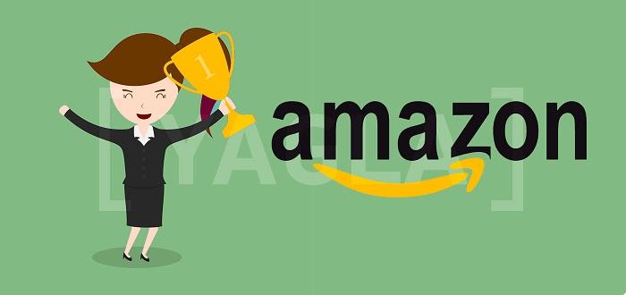 Использование опыта Amazon