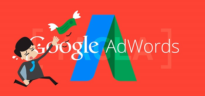 Критические ошибки в Google AdWords