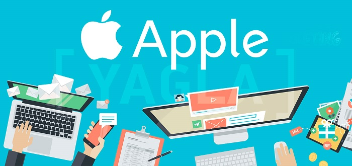 Маркетинг Apple с примерами