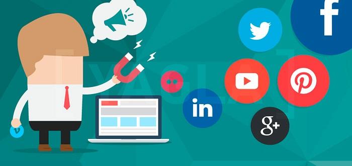 Эффективность рекламы в социальных сетях