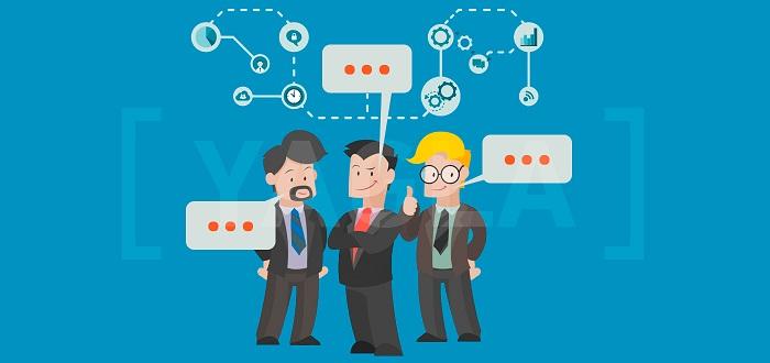 Переговоры с клиентами