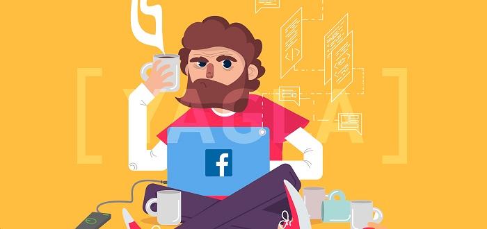 Будущее продвижения в Facebook