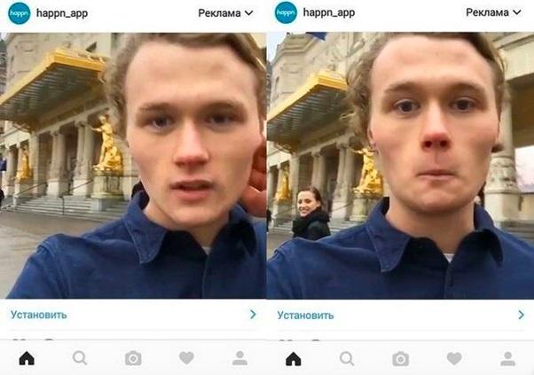 Как настроить рекламу в Instagram – видеообъявления