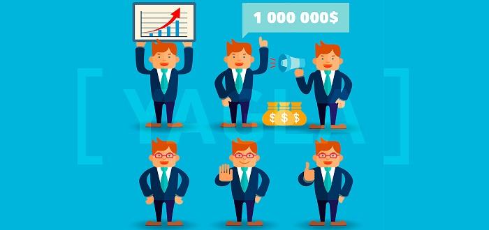 Оптимизация лендинга для увеличения продаж