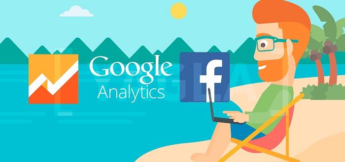 Оценка эффективности рекламы в Facebook