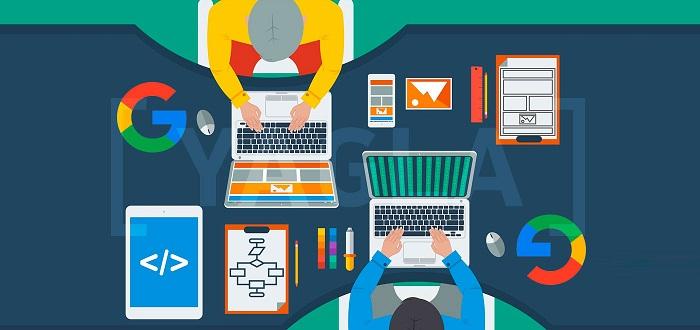 Руководство по настройке рекламы в КМС Google
