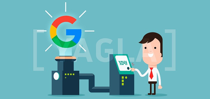 Технологии Google