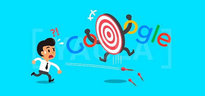 Погрешности Google Analytics