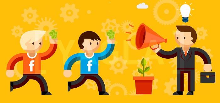 Трансляции в Facebook