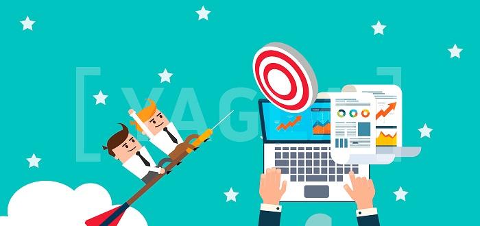 KPI бизнеса в онлайне