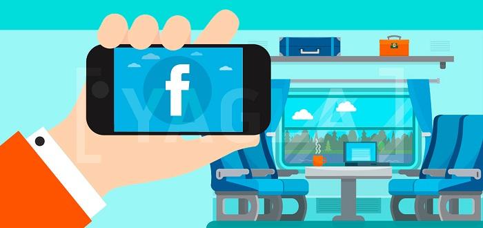 Шесть возможностей Facebook