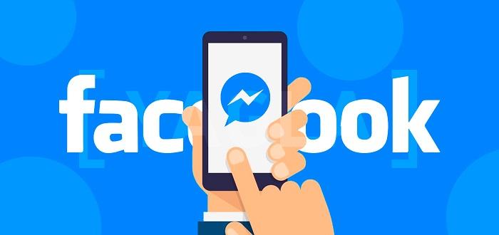 Как работает мессенджер Facebook
