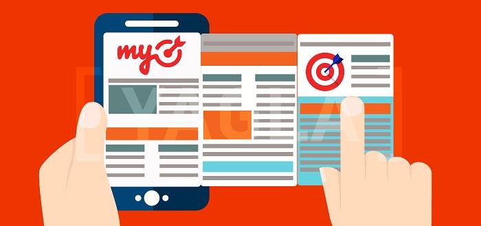 Руководство по настройке рекламы в myTarget
