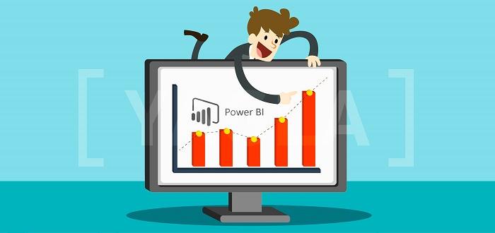 Как использовать Power BI в интернет-маркетинге