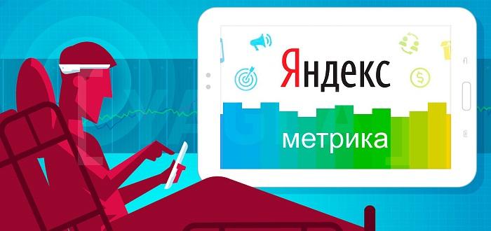 Практическое руководство по сегментам Яндекс.Метрики