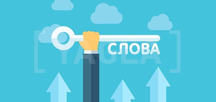 Группы объявлений в Яндекс.Директ и группировка ключевых слов