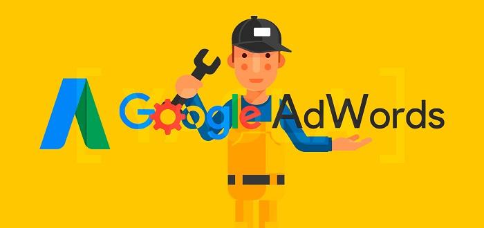 Как настраивать поисковые кампании Google AdWords в новом интерфейсе