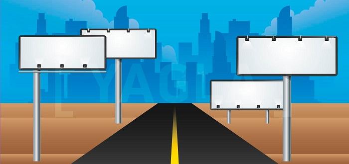 Что такое цифровая наружная реклама и как её использовать
