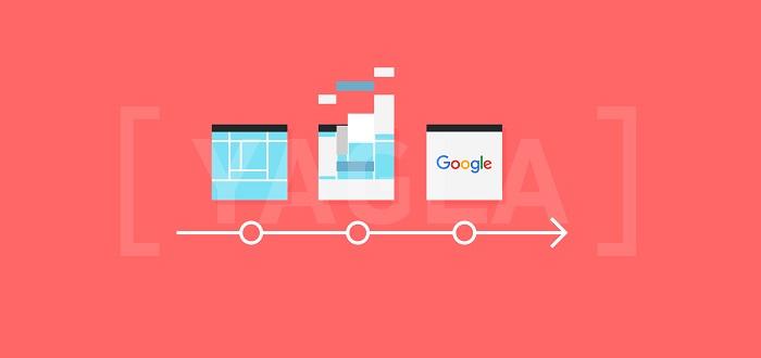 Списки ремаркетинга в рекламных кампаниях на поиске Google