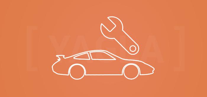 Увеличение заявок на сайте автосервиса в 5,5 раз с помощью сервиса Yagla