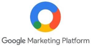 Логотип маркетинговой платформы