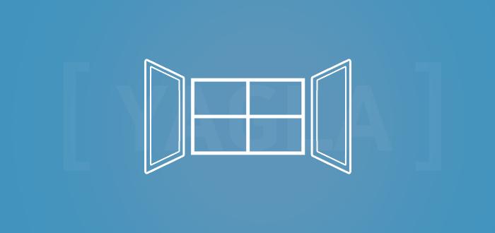 Увеличение заявок на пластиковые окна с помощью сервиса Yagla