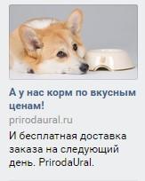 Как настроить рекламу ВКонтакте — акцент на цене в объявлении