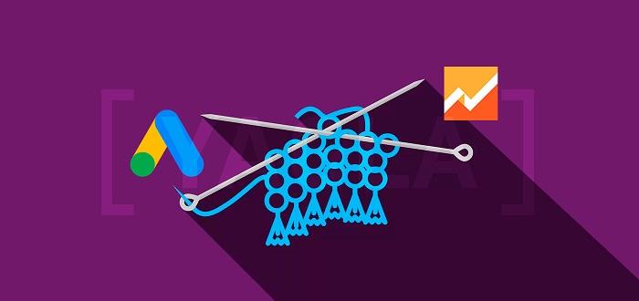 Как связать Google Analytics и Google Ads