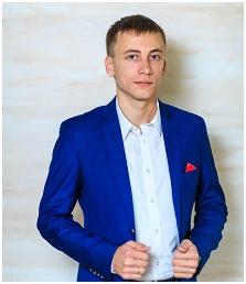 Специалист по контекстной рекламе Евгений Коровин