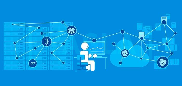 Всё, что нужно знать про Big Data