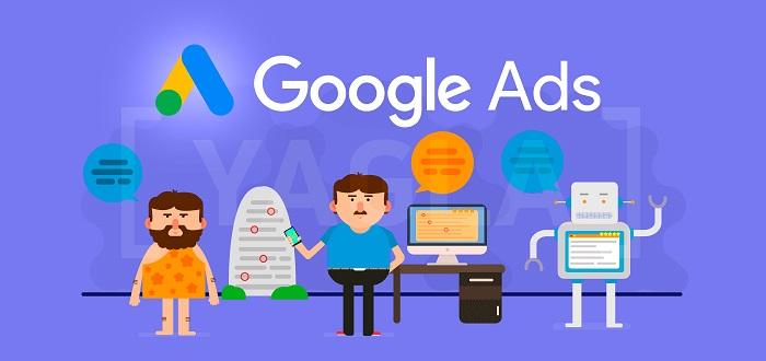 Автоматизированные правила в Google Ads