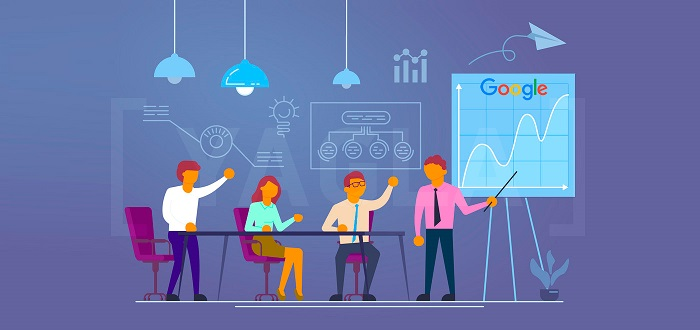 Планировщик КМС в новом интерфейсе Google Ads