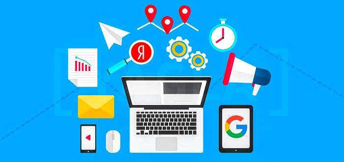 Медийная реклама в Яндексе и Google
