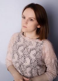 Наталья Вострикова
