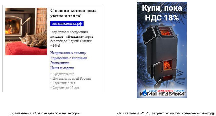 AB тесты в Яндекс.Директ и Google Ads – тест картинок в сетях