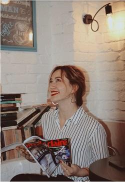 Елизавета Воропаева