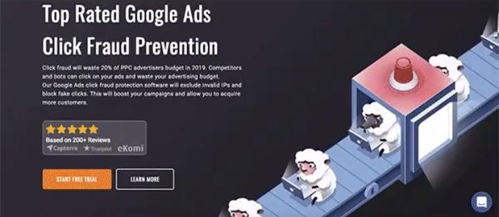Скликивание бюджета в контекстной рекламе — сервис CleackCease